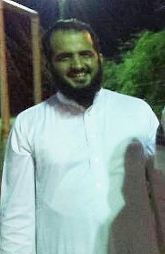 وكيل رقيب محمد جابر