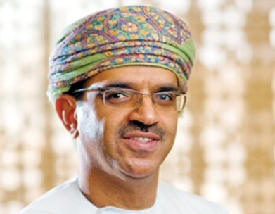 وكيل وزارة التعليم العالي بسلطنة عمان  محمد الصارمين