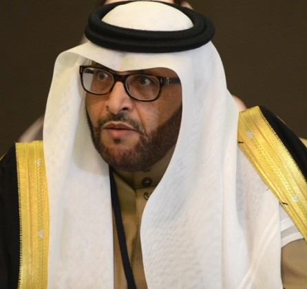 وكيل وزارة الخدمة المدنية للشئون التنفيذية عبدالله بن علي الملفي