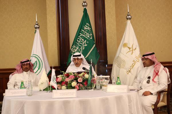 وكيل وزارة الداخلية للأحوال المدنية ناصر العبدالوهاب