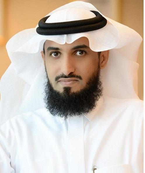 وكيل وزارة العمل المساعد للبرامج الخاصة الأستاذ عبدالمنعم بن ياسين الشهري