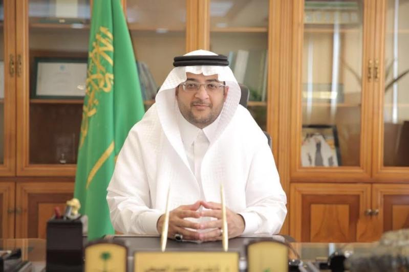 وكيل وزارة العمل للضمان الدكتور نايف الصبحي