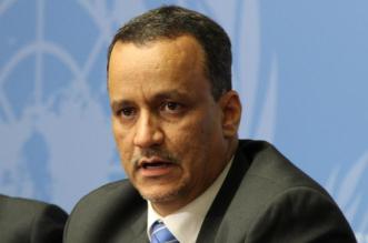 ولد الشيخ: لجنة خاصة لمتابعة الوضع في لواء العمالقة بـ #اليمن - المواطن