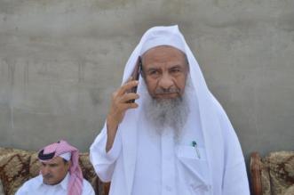 وليد بن محمد الصمعاني