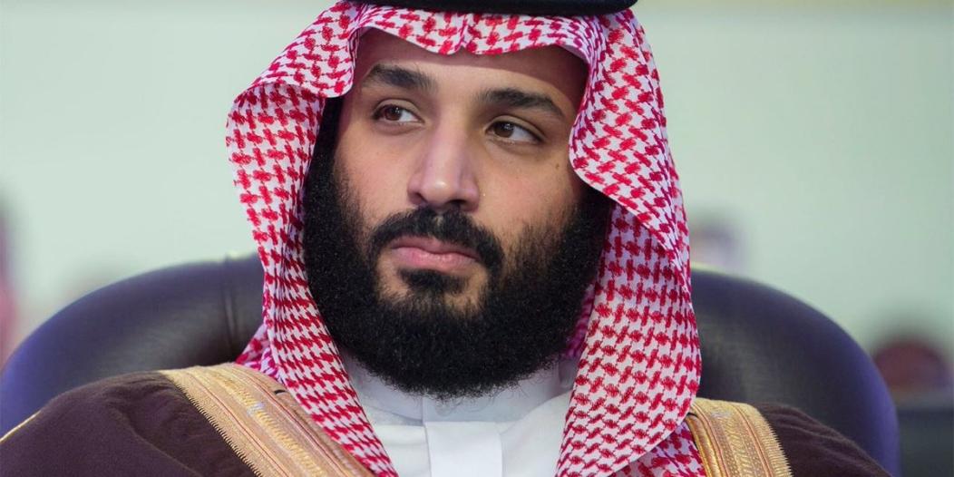 """ولي العهد في لقاء مع """"تليغراف"""" : الشعبان السعودي والبريطاني سيكونان أكثر أمناً إذا كانت علاقتنا قوية"""
