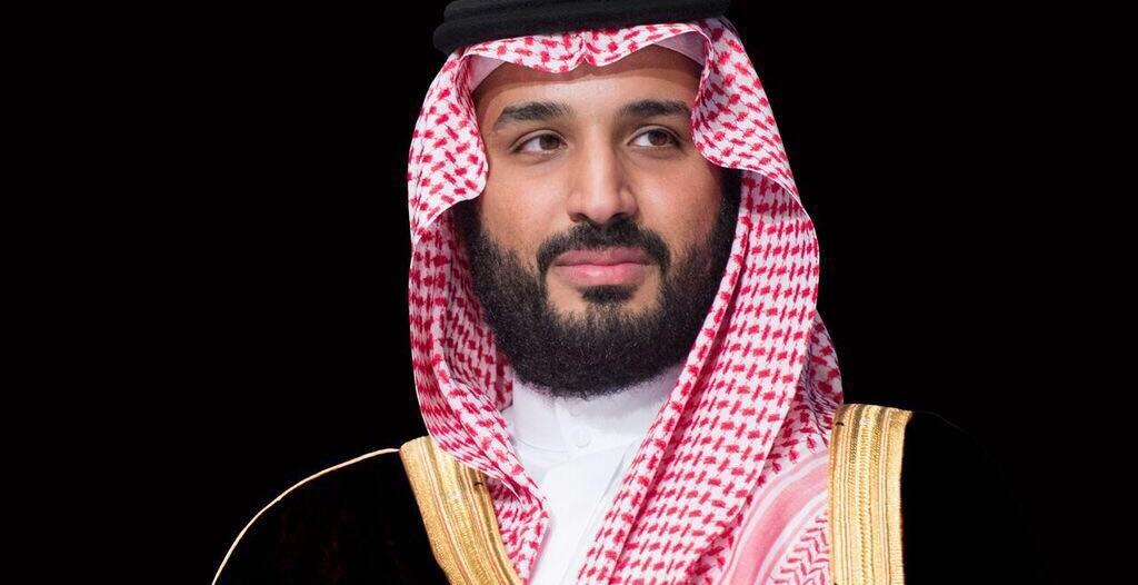 برقية من ولي العهد لرئيس #الإمارات: زيارتنا تعكس عمق العلاقات التاريخية