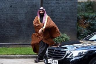 """الشريدة لـ"""" المواطن"""" : الأمير محمد بن سلمان وضع العالم أمام مسؤولياته لمكافحة إرهاب إيران - المواطن"""