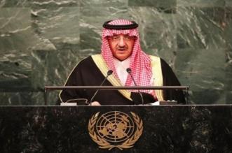 ولي العهد من الأمم المتحدة: هجمات إرهابية على المملكة تقف وراءها دولة إقليمية.. وإيران لم تحم البعثات السعودية - المواطن