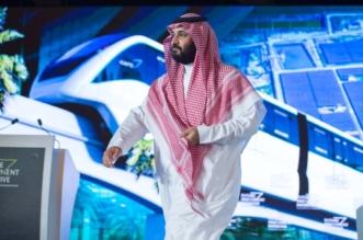 البعد السياسي في حلم محمد بن سلمان: قطر لن تُربك خطط السعودية واليمن لن تكون استنساخًا للبنان - المواطن