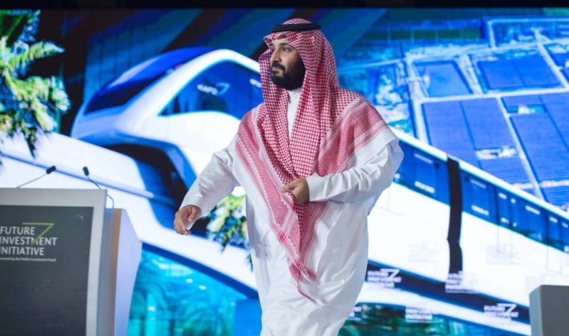 البعد السياسي في حلم محمد بن سلمان: قطر لن تُربك خطط السعودية واليمن لن تكون استنساخًا للبنان