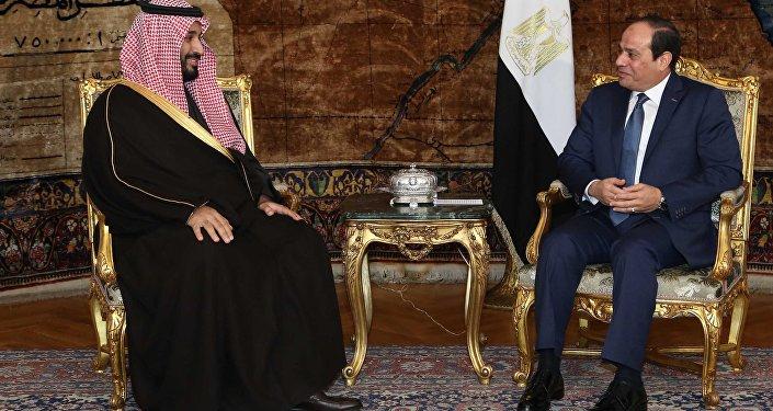 من جبل رضوى إلى قصر الاتحادية .. رحلة تطور تاريخية للعلاقات السعودية المصرية