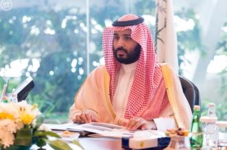 وزير الخارجية الكندي يسعى لاجتماع ثنائي مع محمد بن سلمان - المواطن