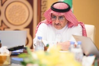 ولي العهد يرأس اجتماع مجلس الشؤون السياسية والأمنية - المواطن
