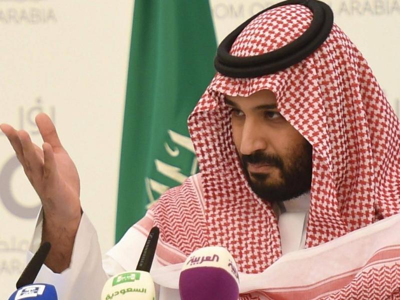 كاتب بريطاني: رحِّبوا بمحمد بن سلمان فهو زعيم انتظره العالم