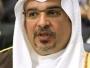 ولي عهد البحرين لـ نتنياهو: يجب تعزيز الأمن والسلم الدولي