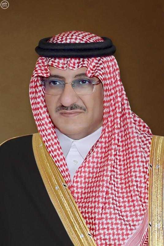 ولي عهد السعودية