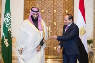 محمد بن سلمان يطرق رسميًّا أبواب مراكز القوى العربية والعالمية - المواطن