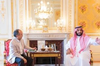 لقاءان لمحمد بن سلمان في أقل من 40 يوماً حسما الاستثمار بصندوق الـ100 مليار دولار - المواطن