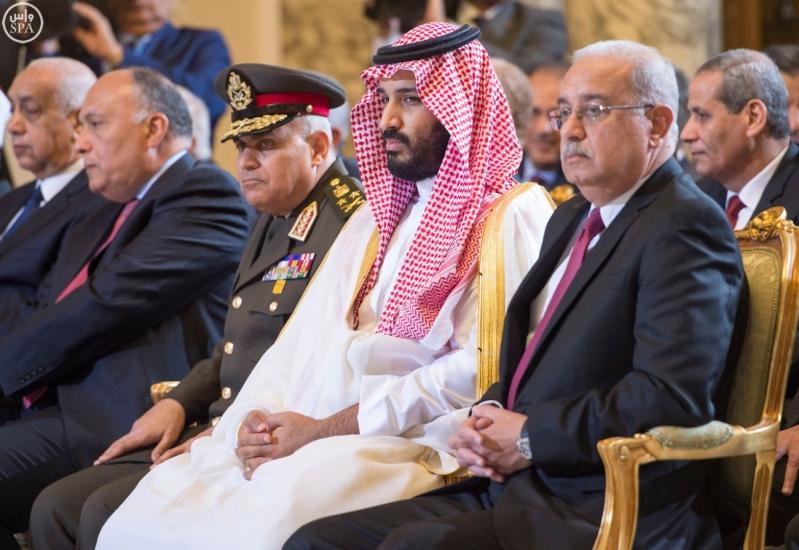 ولي ولي العهد - القلادة