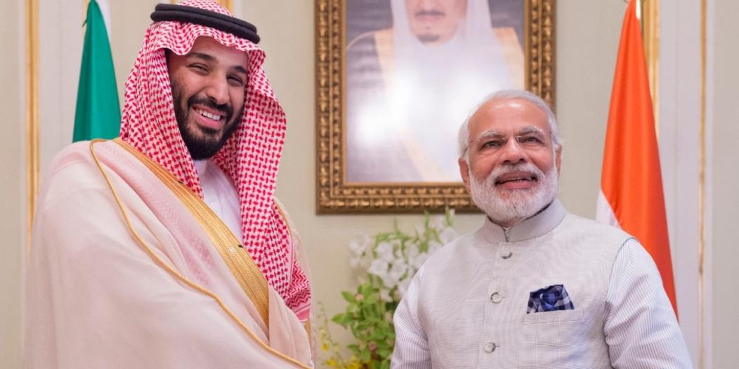 السعودية والهند.. علاقة تاريخية تتوّج باستثمارات مليارية مرتقبة في إطار رؤية 2030