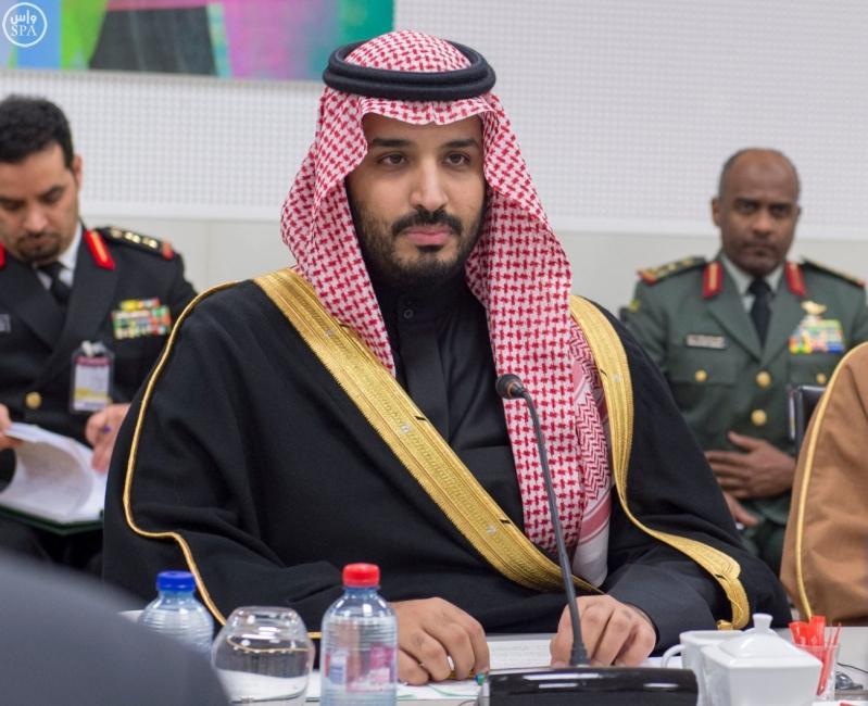 ولي ولي العهد - حلف الناتو2