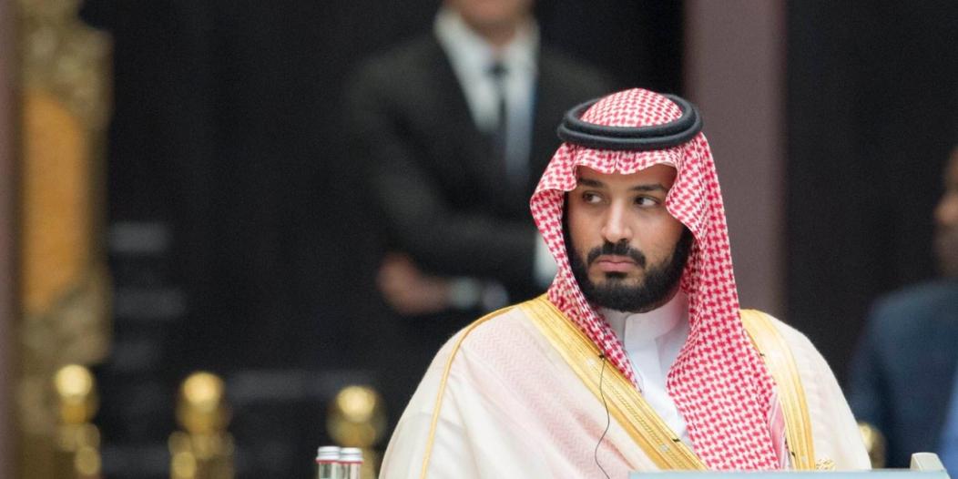 لقاءات محمد بن سلمان في قمة العشرين .. تعزيزٌ للتعاون وتأكيدٌ على الدور السعودي في العالم