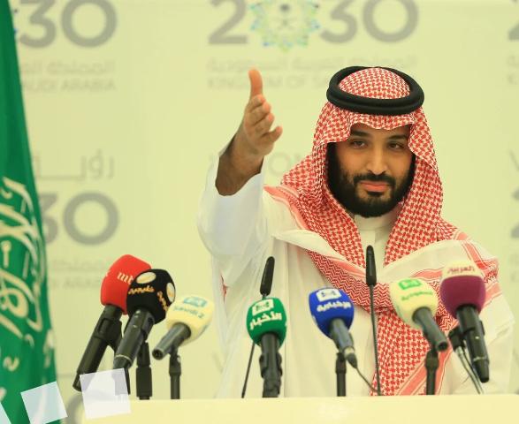 تعرف على أوصاف أطلقها الإعلام الأجنبي على #محمد_بن_سلمان ورؤية السعودية 2030