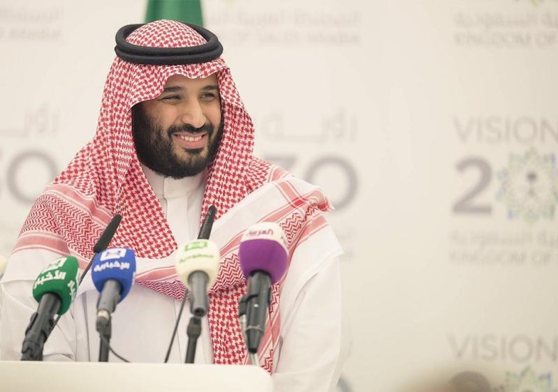 ولي ولي العهد في مؤتمر صحفي لا قلقٌ على مستقبل المملكة (35193346) 