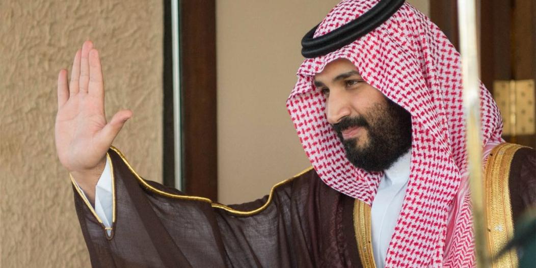 تحركات محمد بن سلمان تُغيّر بوصلة اكبر دولة في العالم