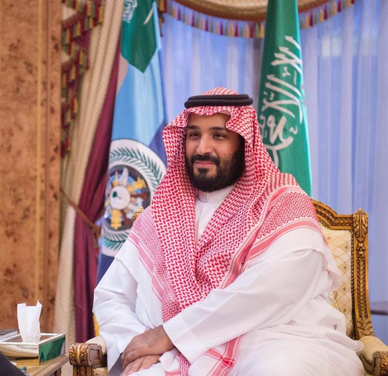 محمد بن سلمان يوجه رسالة شكر للشعب السعودي الجبار