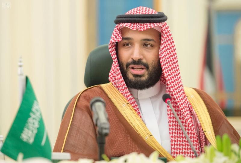 ولي ولي العهد مع رئيس وزراء الاردن3