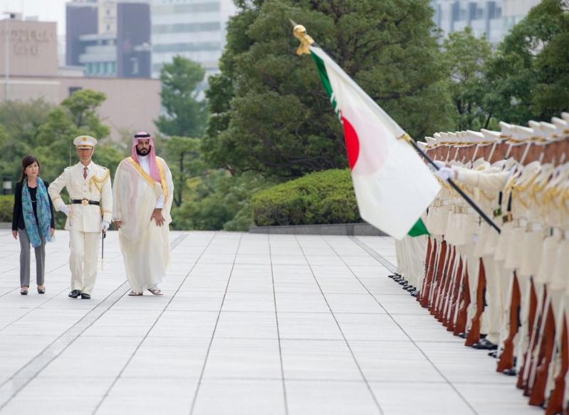 ولي ولي العهد ووزيرة دفاع اليابان.jpg8