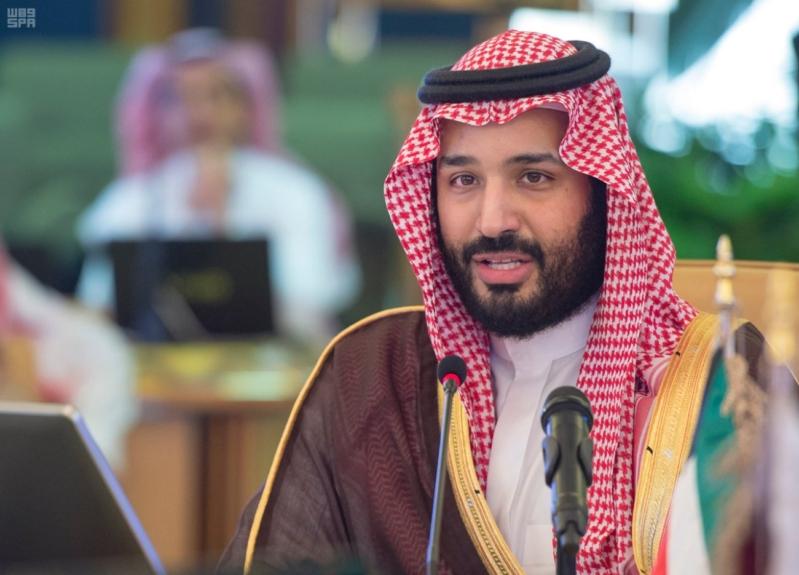 ولي ولي العهد يؤكد أهمية دفع مسيرة عمل دول الخليج في المجال العسكري والدفاعي في ظل التحديات التي تواجهها 1