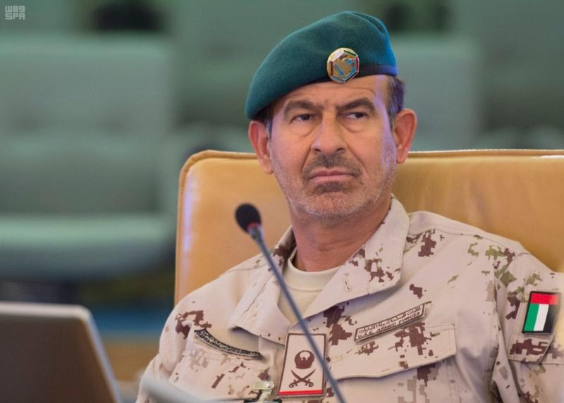 ولي ولي العهد يؤكد أهمية دفع مسيرة عمل دول الخليج في المجال العسكري والدفاعي في ظل التحديات التي تواجهها 5