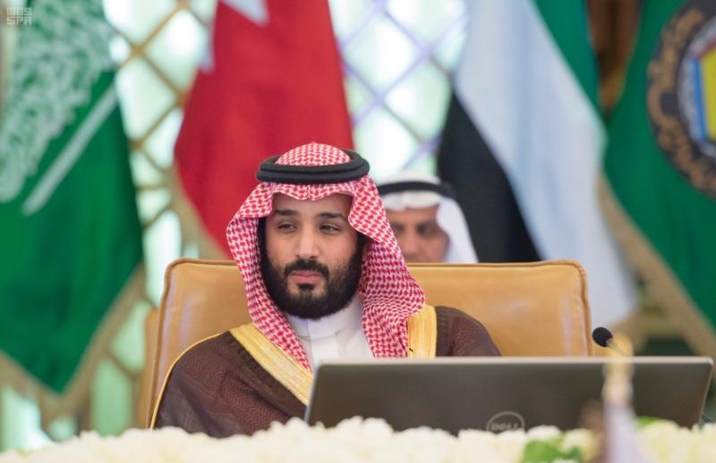 ولي ولي العهد يؤكد أهمية دفع مسيرة عمل دول الخليج في المجال العسكري والدفاعي في ظل التحديات التي تواجهها3