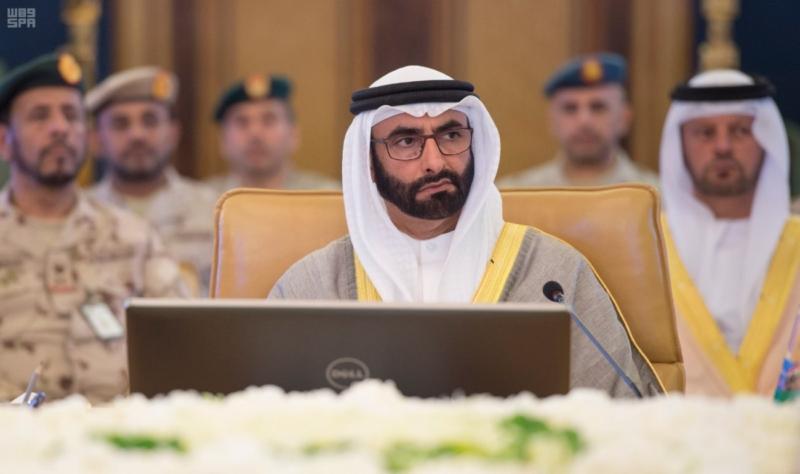ولي ولي العهد يؤكد أهمية دفع مسيرة عمل دول الخليج في المجال العسكري والدفاعي في ظل التحديات التي تواجهها4