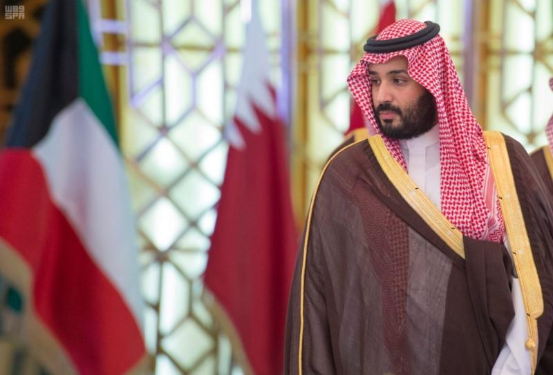 ولي ولي العهد يؤكد أهمية دفع مسيرة عمل دول الخليج في المجال العسكري والدفاعي في ظل التحديات التي تواجهها8