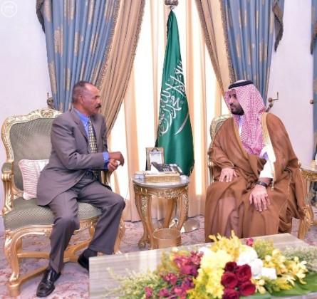 ولي-ولي-العهد-يستقبل-رئيس-دولة-اريتريا (2)