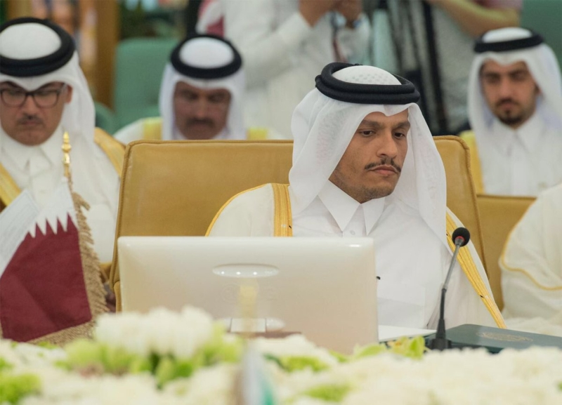 ولي ولي العهد يشهد الاجتماع الأول لهيئة الشؤون الاقتصادية (1)