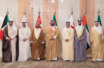 """الكاتب فضل البو عينين لـ """"المواطن"""" : الخليج قادر على التكتل الاقتصادي القوي - المواطن"""