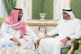 ضاربة في جذور التاريخ.. زيارة ولي العهد تتوج العلاقات مع الإمارات - المواطن