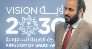 """البساطة و الشفافية و المعرفة بالتفاصيل تحول #محمد_بن_سلمان إلى """"نصير الشباب العصري"""""""