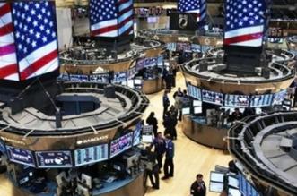 تراجع توقعات النمو العالمي يهبط بالأسهم الأمريكية عند الفتح - المواطن