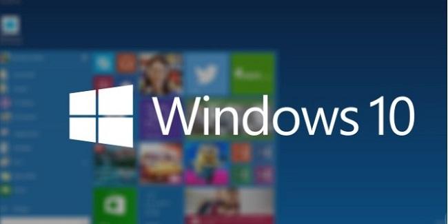 ويندوز10-مايكروسوفت
