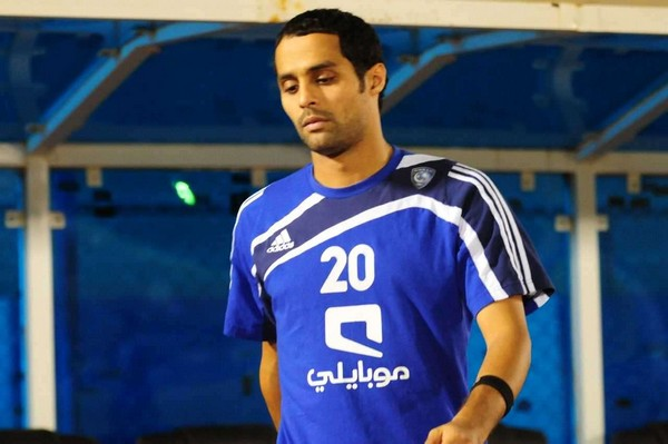 ياسر القحطاني 3
