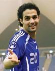 """ياسر القحطاني عبر """"تويتر"""": """"أُقسم بالله الهلال فريق سعودي"""""""