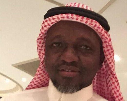 ياسين محمد فلاتة المستشار بوكالة الوزارة للتخطيط والتطوير بوزارة العدل