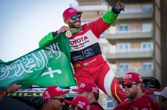#يزيد_الراجحي يحقق أفضل انجاز سعودي في داكار متقدماً على المنتخب السعودي بـ 27 مركزاً في الترتيب العام - المواطن