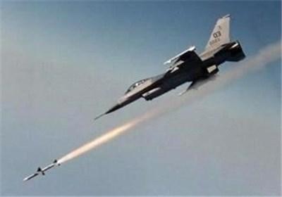 يطانيا تنفذ أولى ضرباتها الجوية بسوريا