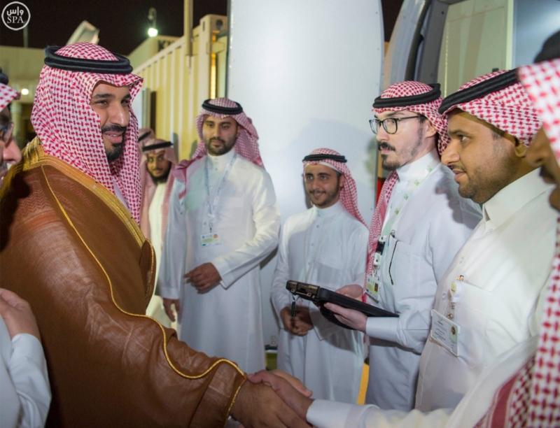 يطلع على مشروع سعودي لتصميم وإنتاج طائرة بدون طيار3